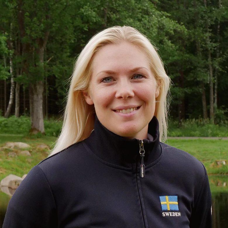 Renée Lundström